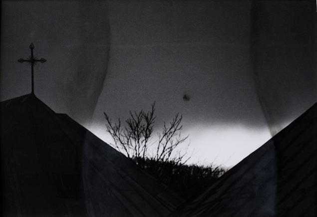 Peter Župník / Hledání tvaru - 1983/2008