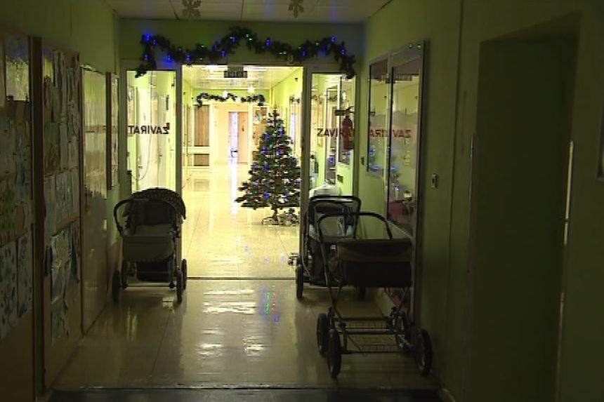Dětská nemocnice