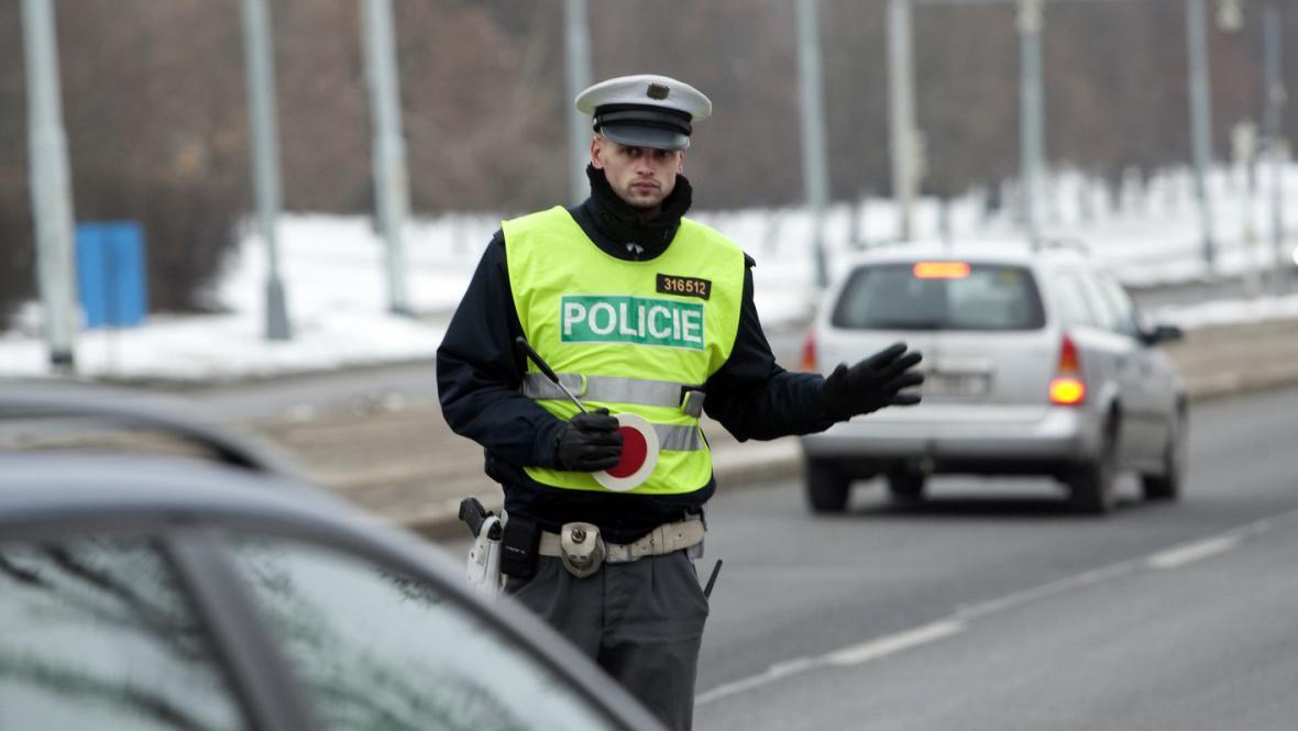 Policejní kontrola