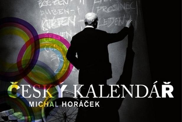 Album Český kalendář
