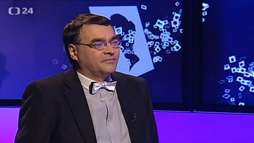 Básník Mircea Dan Duta