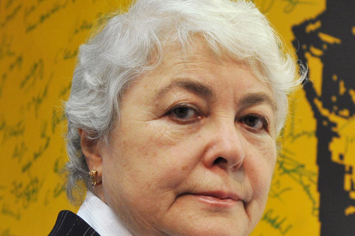 Marina Chodorkovská