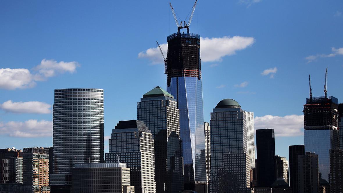Věž svobody