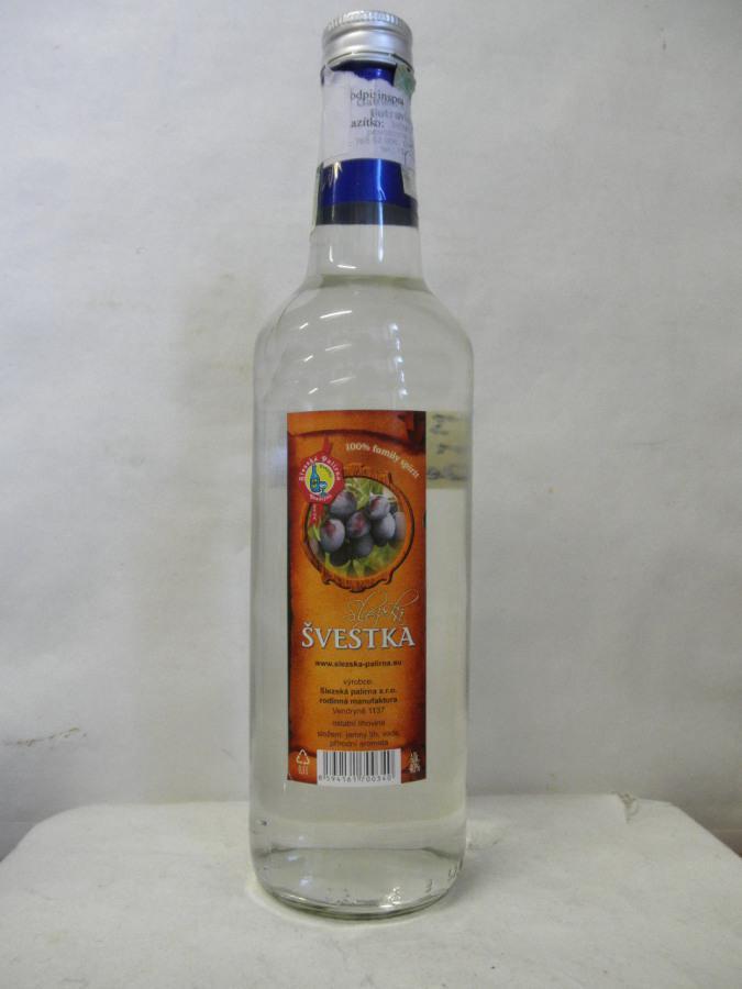 Problematický alkohol