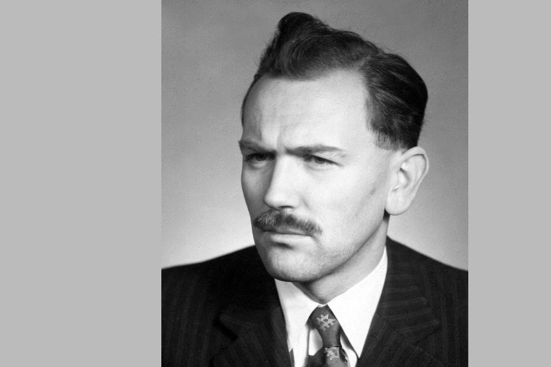 Lubomír Dorůžka, 1956