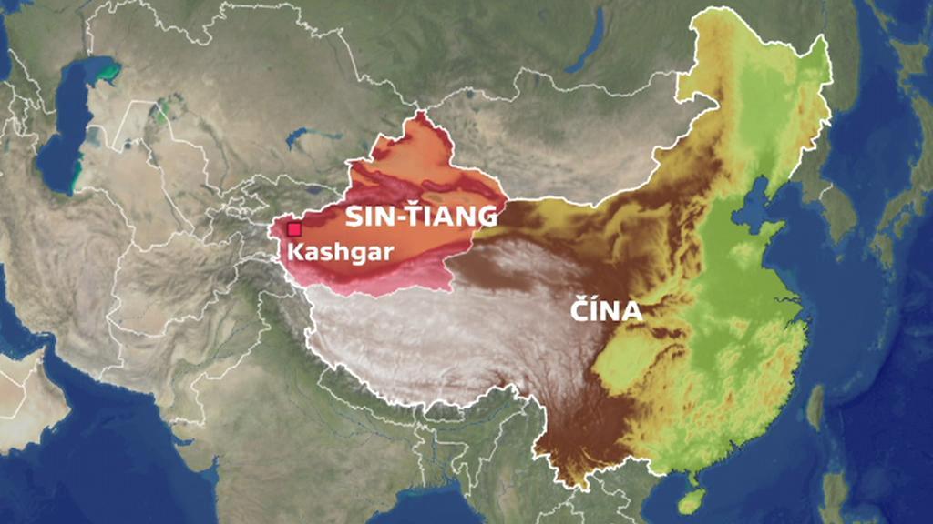 Sin-Ťiang