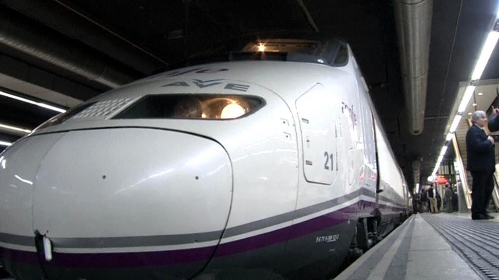 Vlaky TGV zkrátí cestu z Paříže do Barcelony na šest hodin