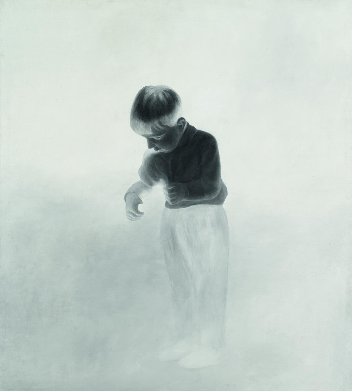 Petr Nikl / Co to je, 1992