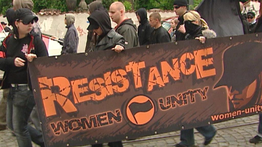 Resistance Women Unity