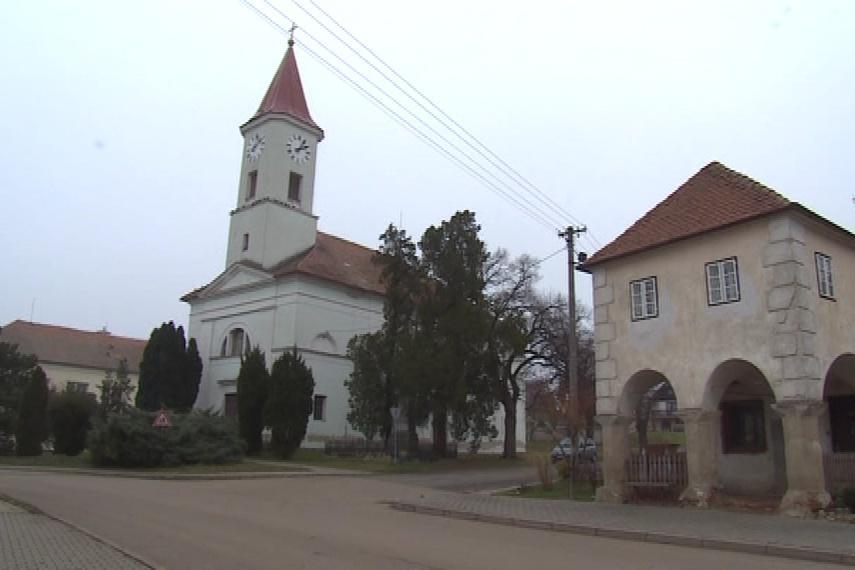 Obec Troskotovice leží na Brněnsku