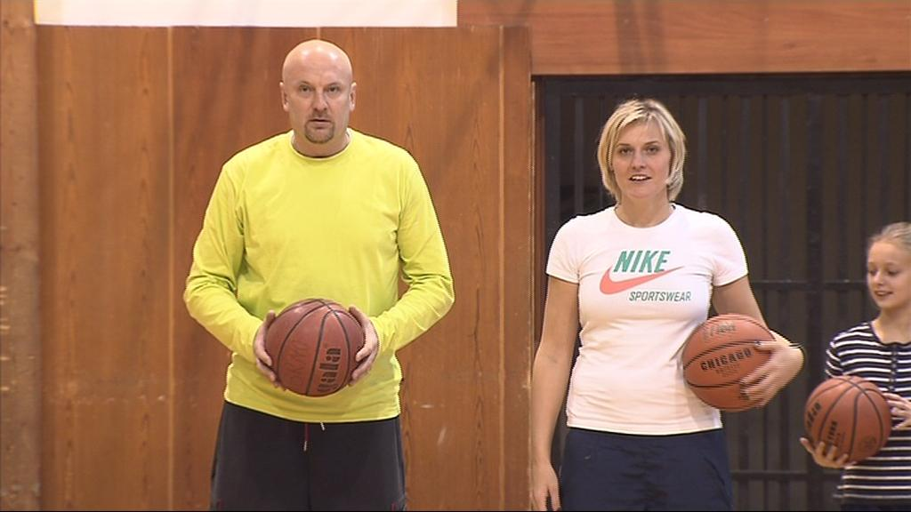 Brněnští školáci mají na trenéry velké štěstí