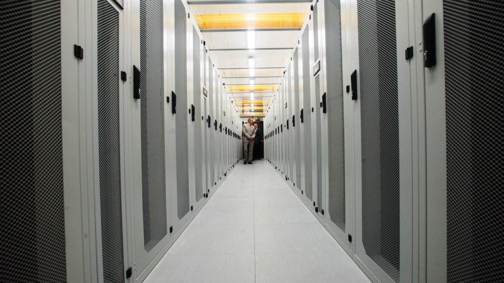 Technologické centrum v Písku