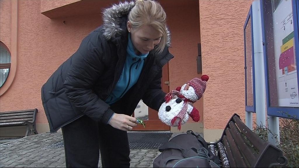 Petra Vítková si do Srbska veze talismany