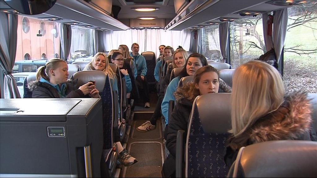 České házenkářky nastoupí k prvnímu zápasu v sobotu proti Maďarsku