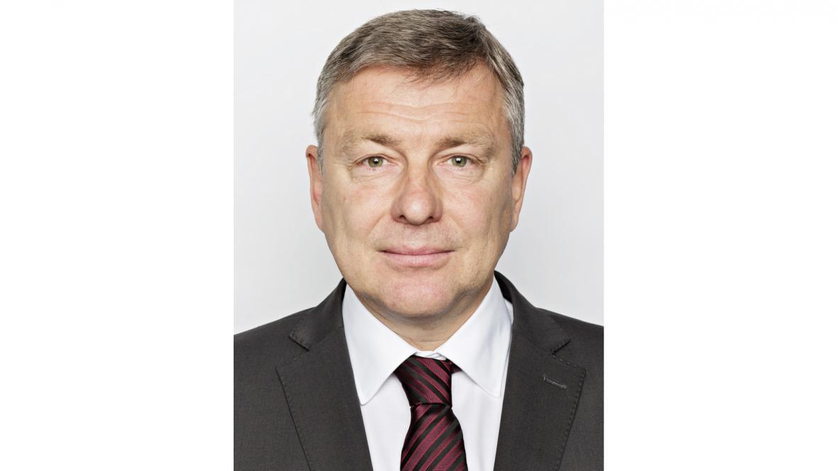Pavel Čihák, poslanec hnutí ANO