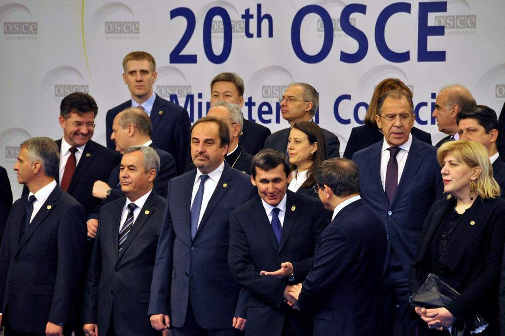 Summit OBSE
