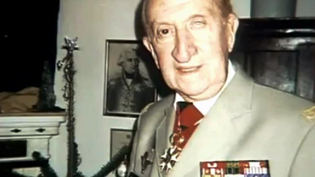 Generál Aussaresses