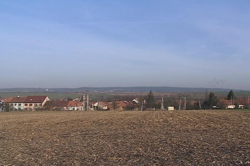Obec Blažovice