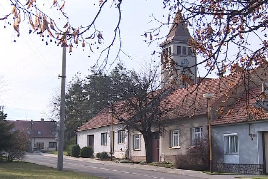 Obec Blažovice leží na Brněnsku