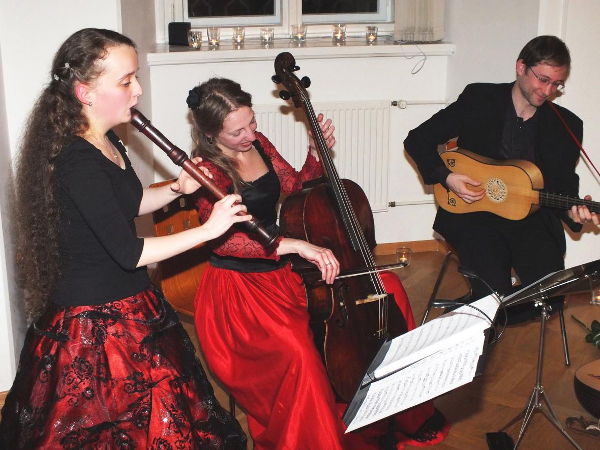 Adventní koncert v Boskovicích
