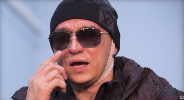 Sergej Filin po útoku