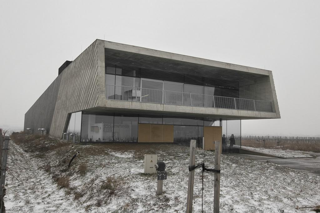 Weingut Preisinger,  Rakousko