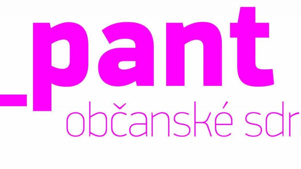 Logo o.s. PANT