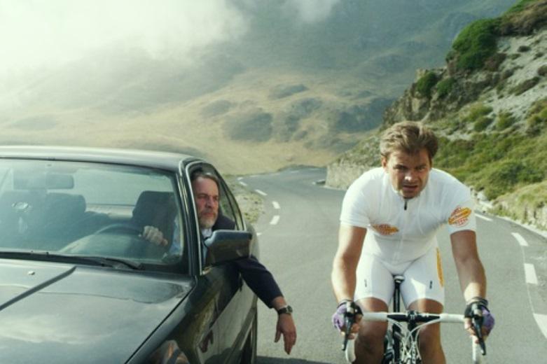 Velký závod (režie Laurent Tuel, 2013)