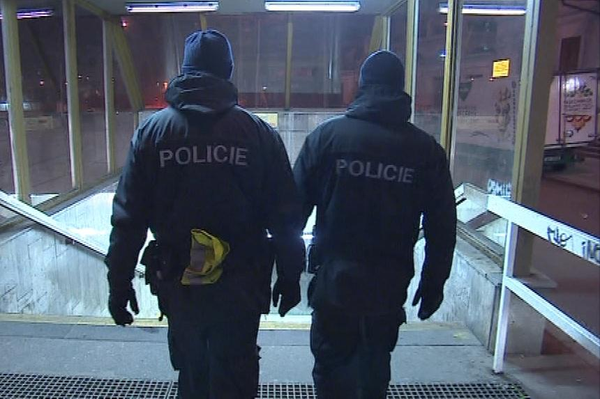 Policisté