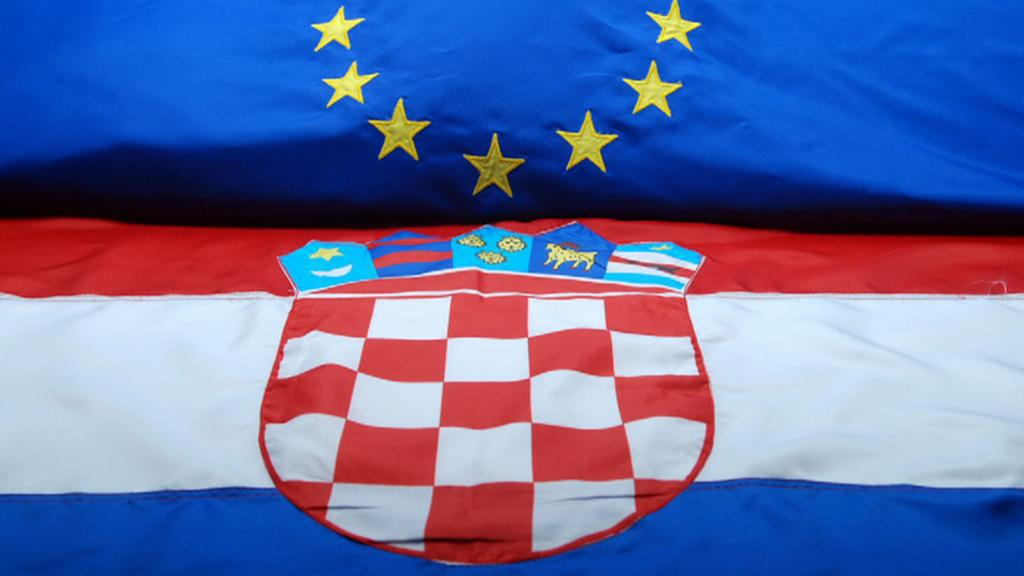 Chorvatsko jako 28. člen Evropské unie
