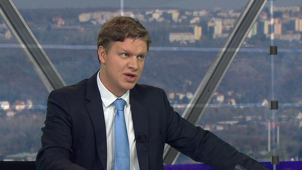 Tomáš Hudeček hostem nedělních OVM