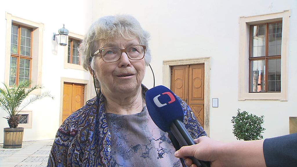 Natalja Gorbaněvská