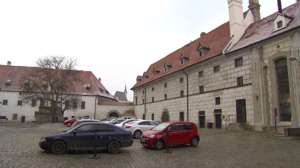 Českokrumlovský pivovar Eggenberg