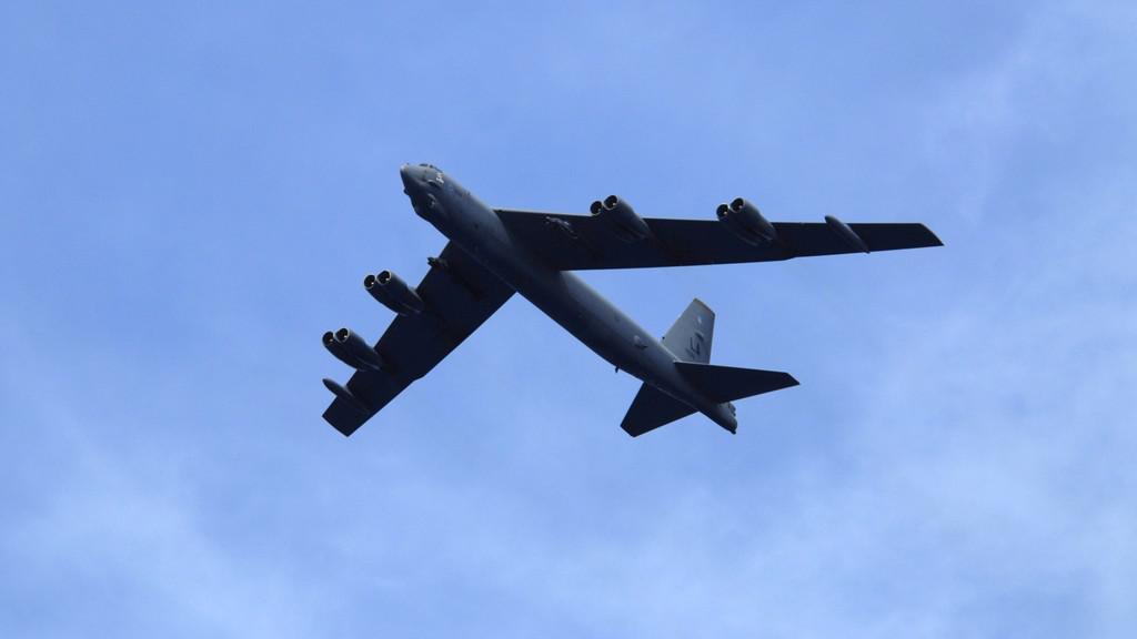 Americký bombardér