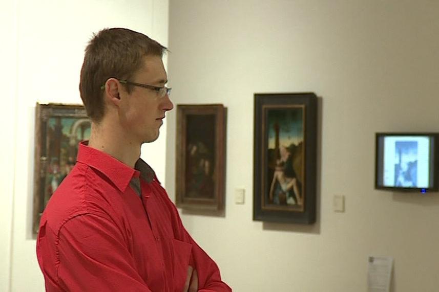 Expozice Moravské galerie v Brně