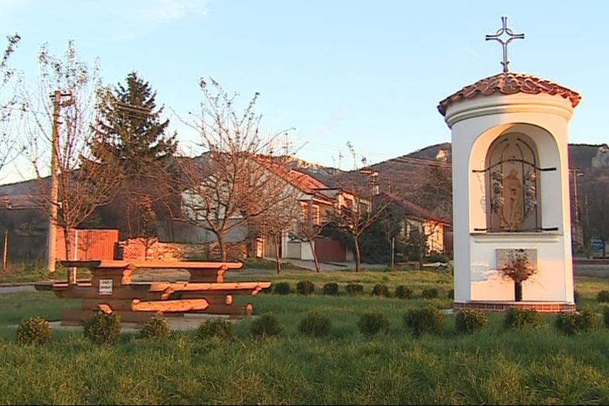 Obec Horní Věstonice