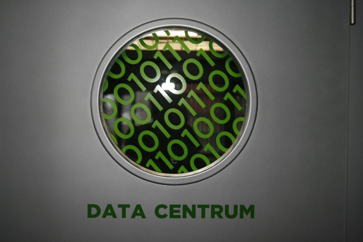 Datové centrum