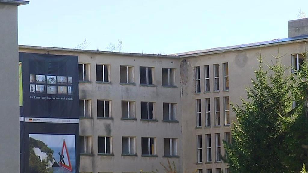 Německý komplex Prora