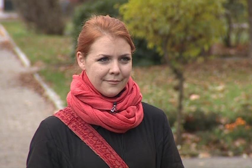 Tereza Švanygová je už dva měsíce bez výplaty