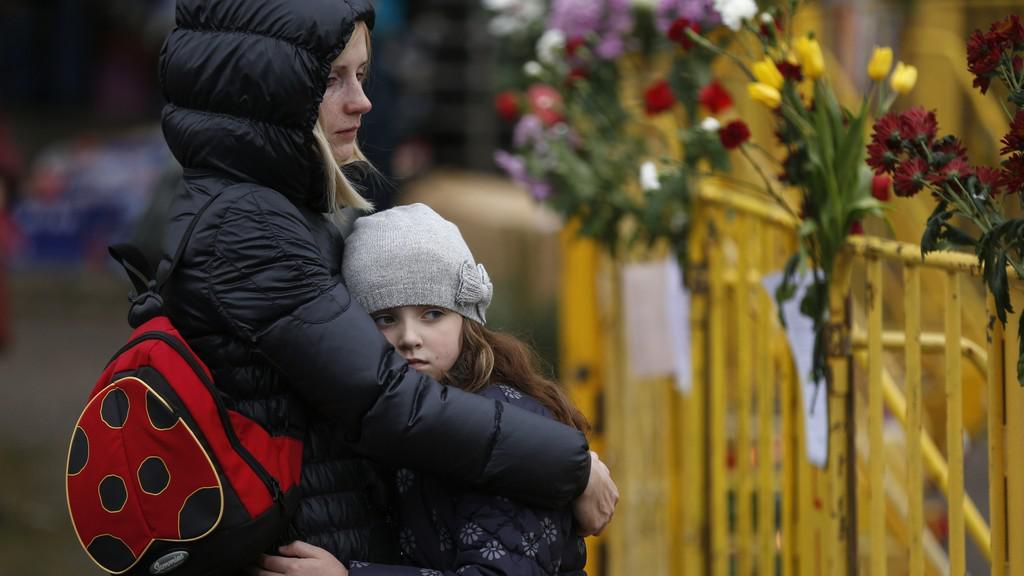 Smutek v Lotyšsku