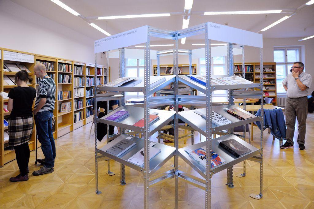 Nejkrásnější české knihy roku 2012 v Moravské galerii
