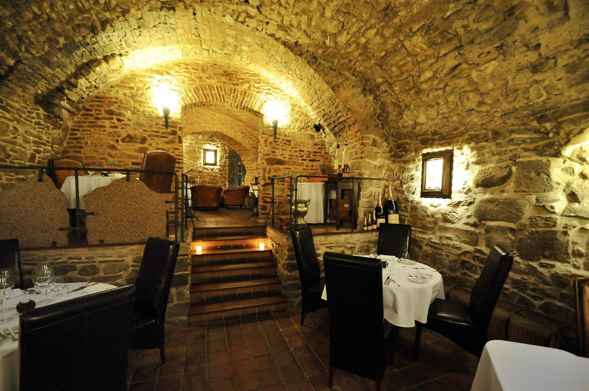 Restaurace Le Terroir