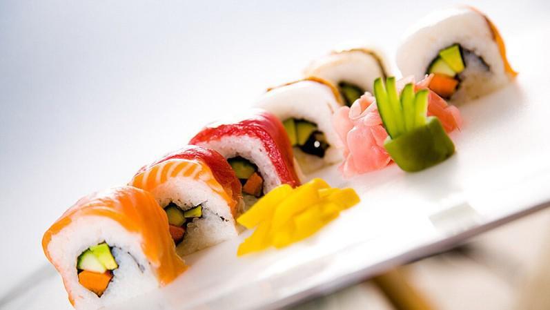 Koishi Fish & Sushi