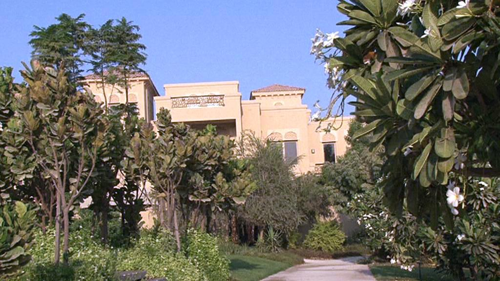 Oáza Al Bararí