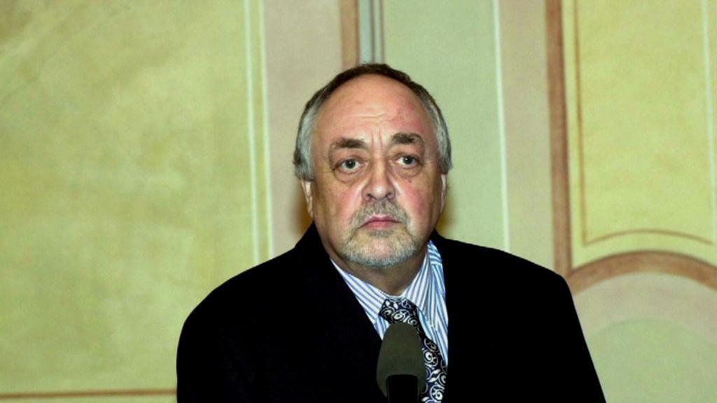 Egon Lánský