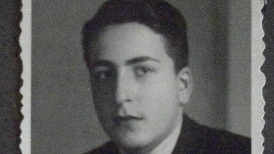 Dov Strauss