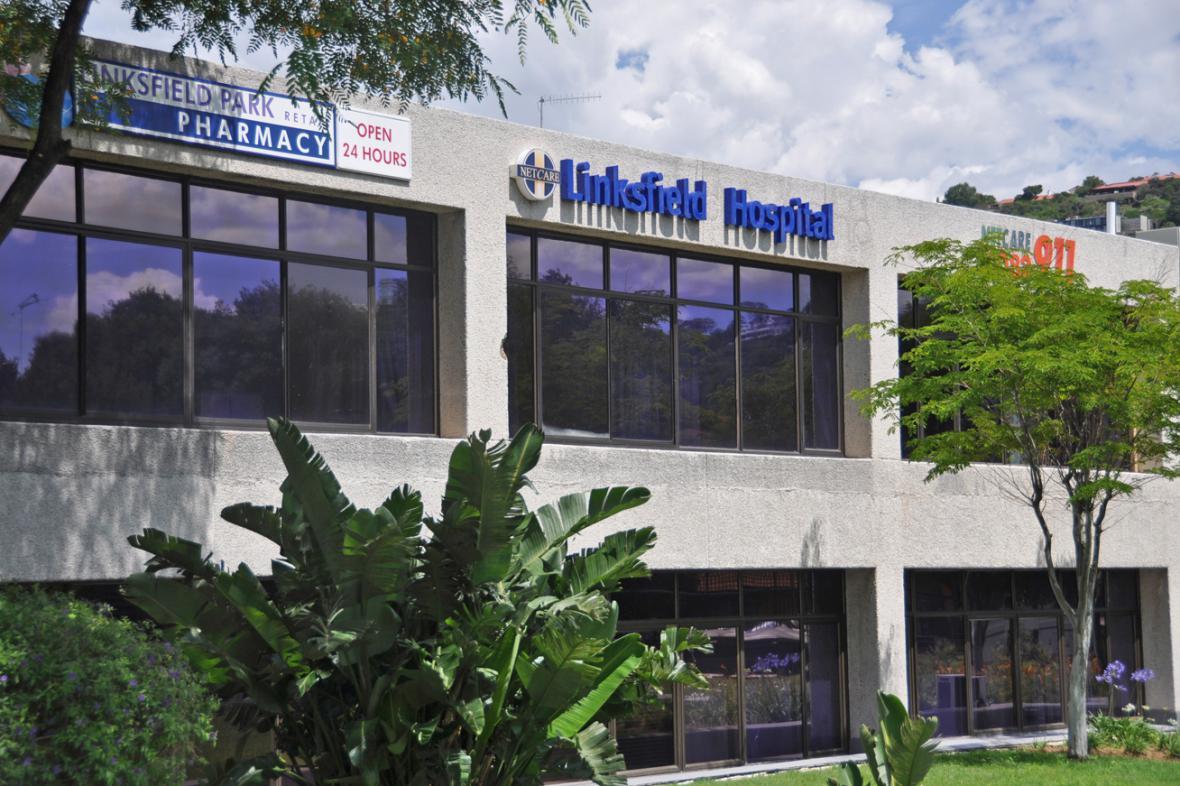 Linksfield Medical Centre