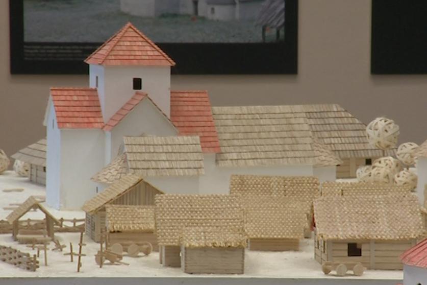 Centrum slovanské archeologie