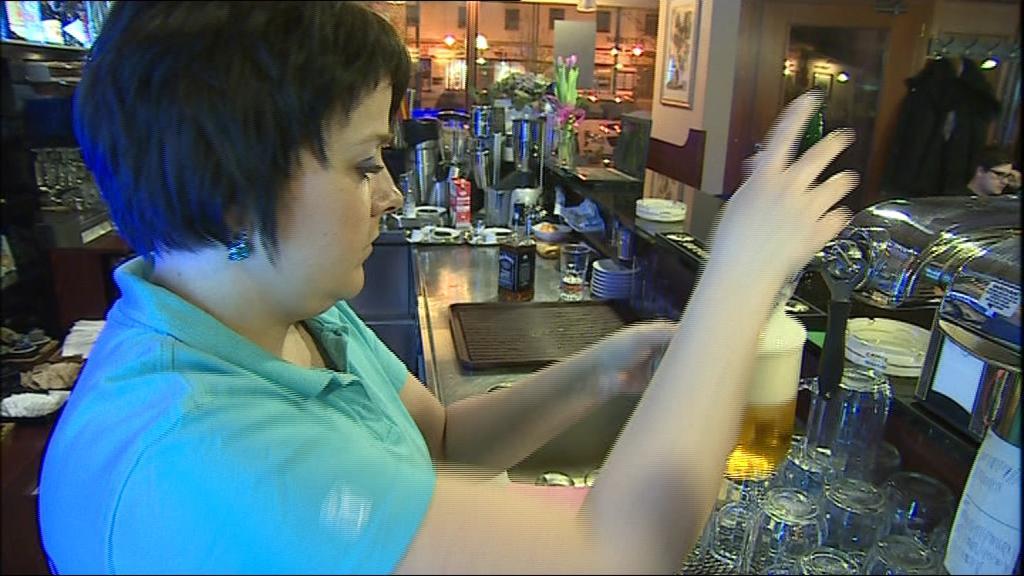 Noční klub v Kyjově může díky výjimce dál točit pivo déle než do půlnoci