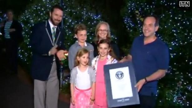 Vánoční rekord padl v Austrálii